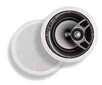 POLK AUDIO TC80i Round 2-way in-ceiling speaker