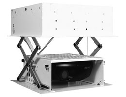 Future Automation PD1 400 Projector Drop-Standard